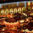 Dresden christmas market 22 — Stock Photo