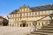 Bamberg New Palace 06 — Stock Photo