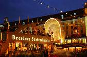 Dresden christmas market 17 — Stock Photo