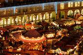 Dresden christmas market 22 — Stock Photo