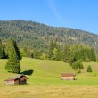 Chalet 18 — Stock Photo #11524555