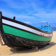 Foto de Stock  : Portugal boat 01