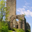 Castel Belfort 01 - Stock Photo