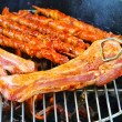 Stock Photo: Barbecue 112