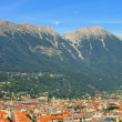 Stock Photo: Innsbruck 07