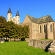 Stock Photo: Magdeburg abbey 01