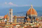 Florence cathedral 01 — Stock Photo