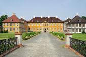 Oranienbaum palace 04 — Stock Photo