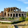 Capua amphitheatre 02 - Stock Photo