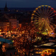 Erfurt christmas market 16 — Stock Photo #11537793