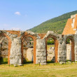 Stock Photo: Gubbio amphitheatre 03