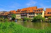 Bamberg klein venetië 07 — Stockfoto