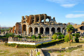 Capua amphitheatre 02 — Stock Photo