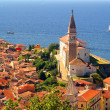 Piran 01 - Stock Photo