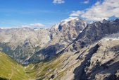 Ortler Alps 34 — Stock Photo