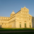 Stock Photo: Pisa cathedral 01