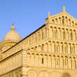 Stock Photo: Pisa cathedral 05