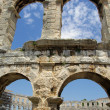 Pula 11 - Stock Photo