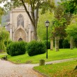 Stock Photo: Schulpforte abbey 06