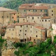 Sorano 02 — Stock Photo
