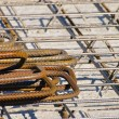 Stock Photo: Reinforcement 06