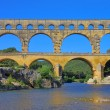 Pont du Gard 07 — Stock Photo #11992518