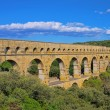Pont du Gard 06 — Stock Photo #12085112