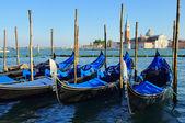 Venice 02 — Stock Photo