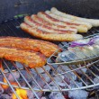 Stock Photo: Barbecue 114