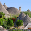 Trulli 03 — Stock Photo