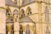 Trier cathedral 02 — Stock Photo