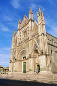 Orvieto cathedral 04 — Stock Photo