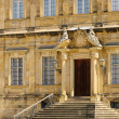 Bamberg New Palace 01 — Stock Photo