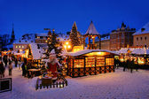 Annaberg-Buchholz christmas market 15 — Stock Photo