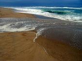 Beach 16 — Stock Photo