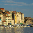 Sibenik harbor 06 - Stock Photo