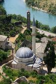 Pocitelj moskee 10 — Stockfoto