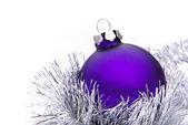 Christmas ball 80 — Stock Photo