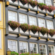 Cochem half-timbered house 02 — Foto de Stock