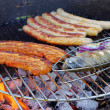 Stock Photo: Barbecue 115
