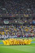Euro 2012 — Стоковое фото
