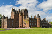 Glamis Castle — Stockfoto