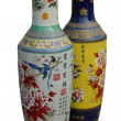 Chinese vases — Stock Photo