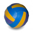 Volleyball ball — Foto de stock #11753735