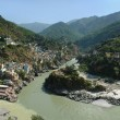 River Ganga - Stock Photo