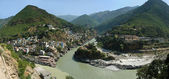 River Ganga — Stock Photo