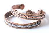 Bracelets indiens — Photo
