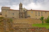 Belvis convent — Stock Photo
