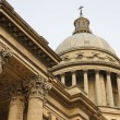 Dome of Paris Pantheon — Stock Photo #11575673