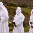 Easter traditional procession #4 — Stock Photo